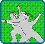 tanec pro deti