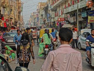 Paharganj-Dillí